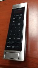 Thermador Microwave Touch Pad 608389   00645381