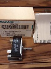 5309957097 Frigidaire Speed Heat Minder Burner Control Switch N9950917 Range New