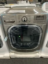 LG DLHX4072V 27 Inch 7 3 cu ft  Electric Dryer BRAND NEW