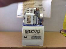 General Electric Oven Timer Control WB19x5261
