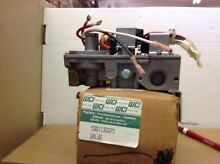 NLA Frigidaire Dryer Gas Valve Assembly 5301132275  Box13