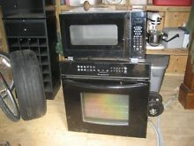 Microwave oven built in combinations