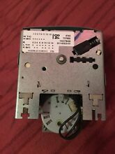 Control Timer for Frigidaire washer FTF530FS1