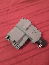 Frigidaire Kenmore  Washer Door Lock   Switch 131763200 131763202 131763255