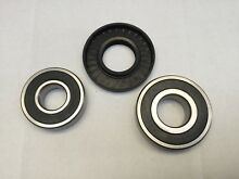 EXPRESS LG Steam Washer Dryer Combo Drum Shaft Seal Bearings WD12570FD WD12576FD