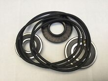 EXPRESS LG Steam Washer Dryer Drum Shaft Tub Seal Bearings WD12570FD WD12576FD