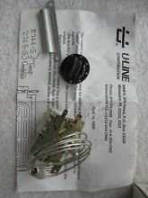 U LINE REFRIGERATOR TEMP  COLD CONTROL OEM 80 54228 00 NEW OLD STOCK