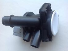 Genuine Maytag Washing Machine Water Drain Pump MAF1260AAW MAF1275AAW MAF1275SAW