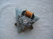 GAGGENAU OVEN  CONVECTION FAN MOTOR FOR MODEL EB378 610