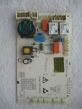 Asko washer control board part 8061759 for 55 66
