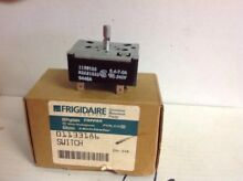 Genuine OEM Frigidaire Electric Range Top Burner Switch 01133186  Box48