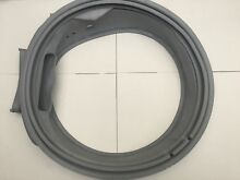 Genuine LG Steam Washer Dryer Combo Door Seal Gasket WD12570FD WD12576FD