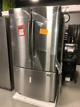 Samsung RF261BEAESR 25 5CF French Door Refrigerator Stainless Steel