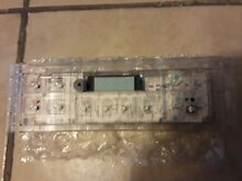 WB18X20153 For GE Range Oven Control Board Look Pictures for Alternate Informat