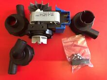 Universal SIMPSON HOOVER  MAYTAG Washing Machine DRAIN Pump Motor UNI011a