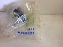 HotPoint   GE Range Selector Switch  WB23X5023   Box65