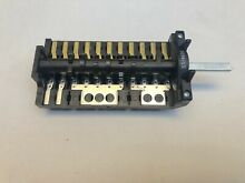 Genuine Smeg Opera Oven Multi Function Selector Switch A11X A11X 5 A11XLP