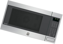 GE Profile PEB9159SJSS 22  Countertop Convection Microwave Oven in Stainless Ste