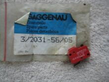 GAGGENAU OVEN DOOR SWITCH3 2031 56 05 new old stock