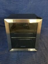 EdgeStar BWC70SS 62 Can Beverage Cooler   Stainless Steel