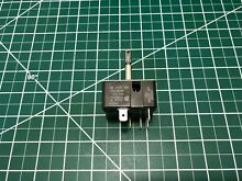 Frigidaire Cooktop Element Switch   318120505