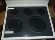 Whirlpool  Ceramic 30  Stove Cooktop Replacement Glass P N  8187912
