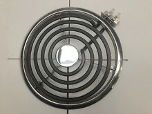 Westinghouse Avondale 161 Stove Cooktop Oven LARGE Hotplate Element PAF161B 08