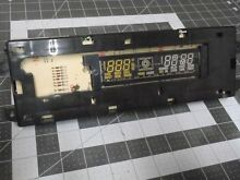 Kenmore  GE Gas Range Oven Control Board  P N  WB27K10059  183D7394P002