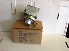 Vintage Speed Queen Washer Timer  20020   Box90