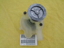 Whirlpool Maytag Washer DRAIN PUMP WP6 2022030 used