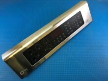 Genuine LG Electric Oven Touchpad Control Panel Assembly AGM73551646 AGM74310001