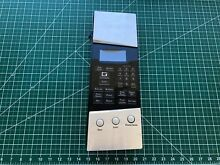 GE Microwave Touchpad Control Panel   WB07X11359
