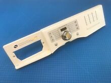 Genuine Kenmore Washer Control Panel Assembly EBR62280702