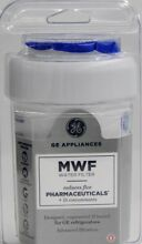 Filter Water Cartridge Refrigerator Replacement F Ge Pack Smartwater Genuine MWF