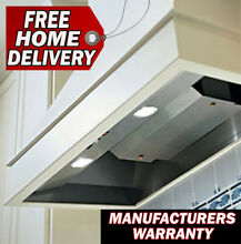 Vent a hood BH140SLDSS Stainless Steel Decorative Wall Hood Liner with 300 CFM