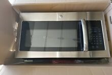 GE JVM3160RF3SS 30  Home  Kitchen Over the Range Microwave Oven Stainless Steel