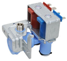 Replacement Ice Maker Water Valve for GE Part   WR57X10082  ERWR57X10082