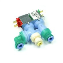 Refrigerator Dual Water Valve for Whirlpool Part   W10341329
