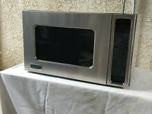 Viking VMOC205SS Professional Microwave Convection Oven Parts Only