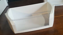 GE REFRIGERATOR DOOR BIN SHELF PART  WR71X10875