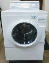Speed Queen   Used Front Load Washer  LTSAOAWN  Commercial Extra Large Capacity