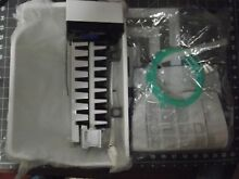 NEW  Frigidaire Kenmore Whirlpool  Ice Maker Kit IM116000 replaces IM115