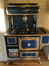 Heartland Electric Range Confection Oven Cook Stove