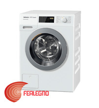 WASHING MACHINE 17 6 lbs FREE STANDING 1400GIRI TO CHARGE FRONTAL WDD030WH MIELE