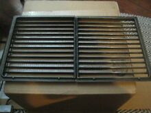 Matched Pair Jenn Air Grill Grates