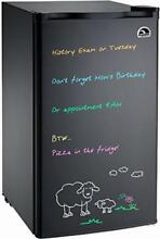Refrigerator Eraser Board 3 2 Cu Ft Kitchen Bar Wine Mini Fridge Freezer Black