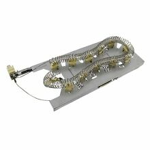 2 Pack Dryer Heater Heating Element for Whirlpool Kenmore Kitchenaid 3387747