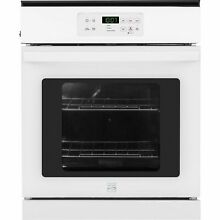 Kenmore Kenmore 40282 24  Self Cleaning Electric Wall Oven   White
