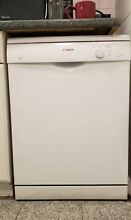 Great condition Bosch dishwasher SMS40E02ZA