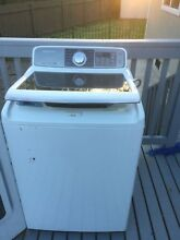 Samsung WA45H7000AW Washing Machine
